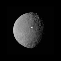 The Truth about Ceres and the Lights.