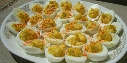 The History of Deviled Eggs