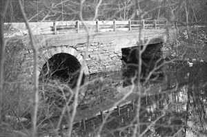 Real Ghost Stories, The Ghost Boy Bridge