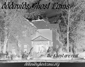 Ghost Hunting Site Events