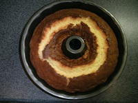 100 Year Old Pound Cake Recipe