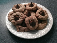 Easy No Flour Peanut Butter Cookies Recipe