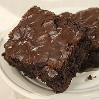 Old Fudge Brownie