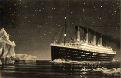 The RMS Titanic